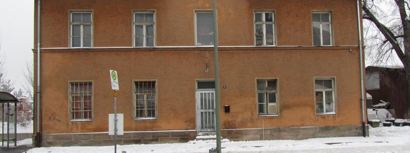 Vorbild, Straßenseite