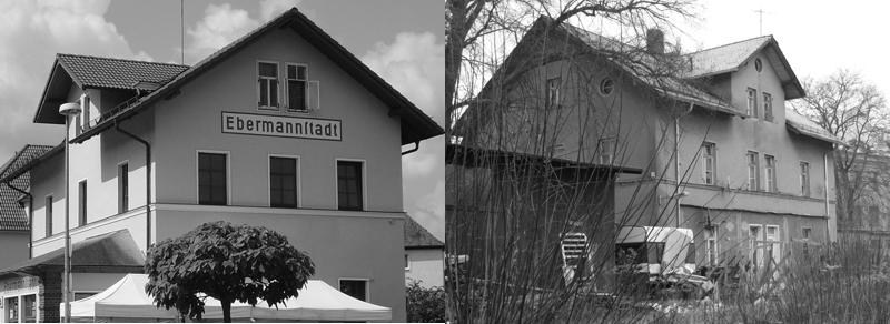 Vergleichsfoto Ebermannstadt - Höchstadt/Aisch