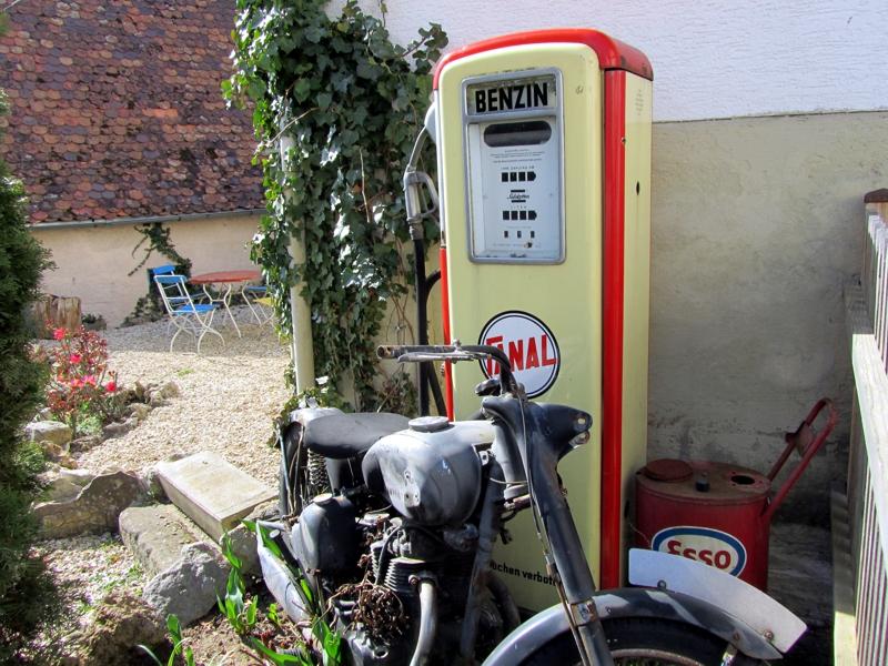 Billigste Tankstelle In Meiner Umgebung